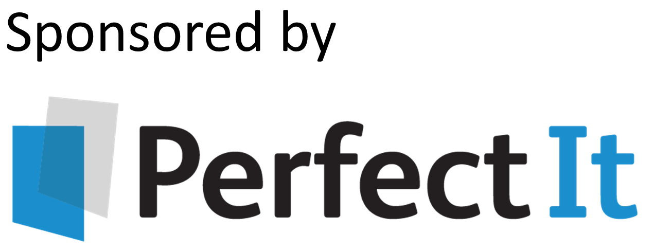Sponsored by PerfectIt