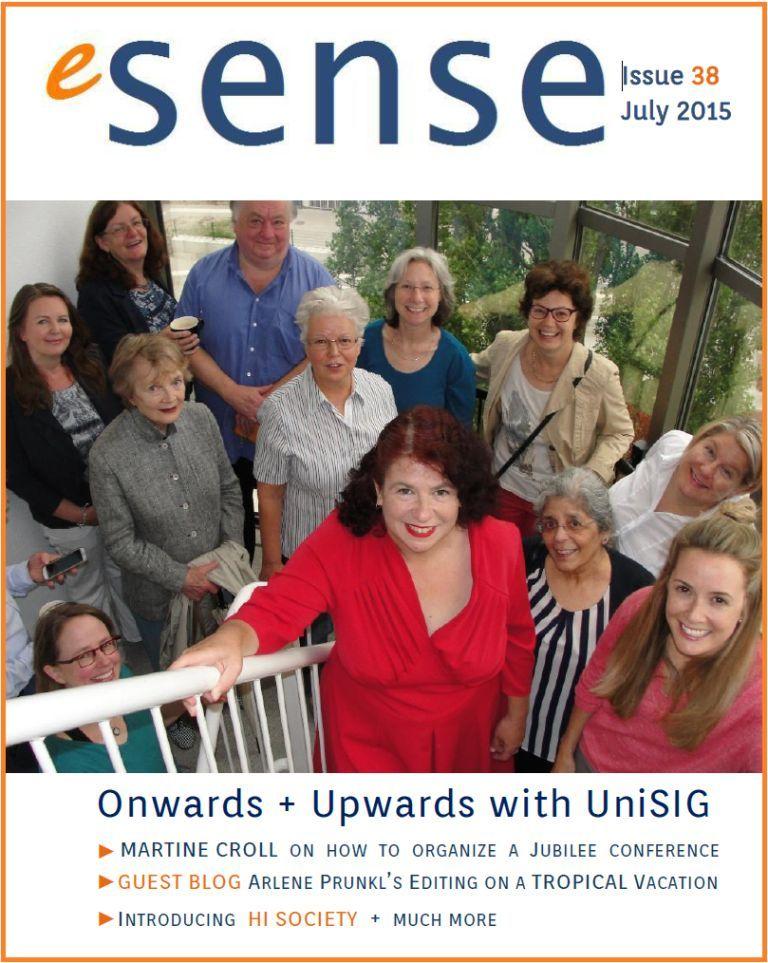 eSense 38 2015